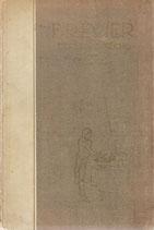 Brevier der feinen Küche 1922