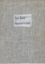 Das Buch der Hauswirtschaft 1935