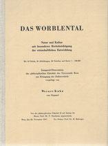 Das Worblental 1947