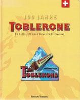 100 Jahre Toblerone
