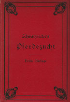 Schwarznecker's Pferdezucht 1894