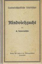 Rindviehzucht 1931