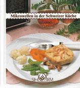 Mikrowellen in der Schweizer Küche