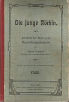 Die junge Köchin 1905