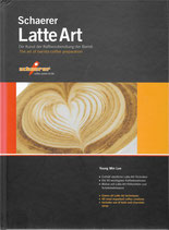 Schaerer Latte Art