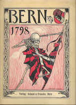 Die Märztage des Jahres 1798