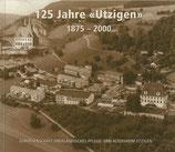 125 Jahre Utzigen 1875-2000
