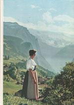 Die Berner Trachten 1973
