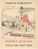 Bündner Oberland