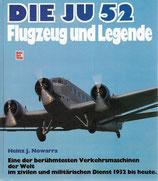 Die Ju 52 Flugzeug und Legende