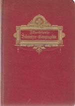 Illustrierte Schweizer Geographie für Schule und Haus 1894