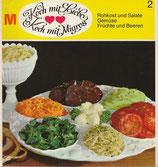 Koch mit Liebe Koch mit Migros 2