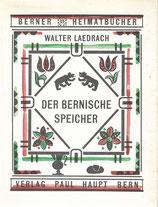 Der Bernische Speicher 1954