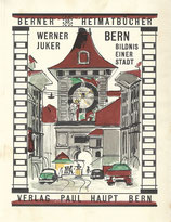 Bern Bildnis einer Stadt