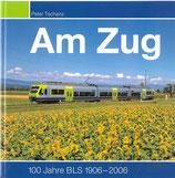 Am Zug 100 Jahre BLS 1906-2006