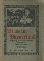 Bi üs im Bärnerland 1925