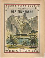 Der Thunersee 1959