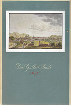 Die Gallus-Stadt 1943