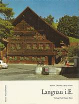 Langnau i.E. Herz des Oberemmentals