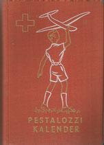 Pestalozzi Kalender 1955