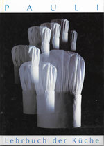Pauli Lehrbuch der Küche 1992