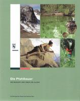 Die Pfahlbauer am Wasser und über die Alpen