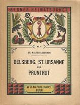Delsberg St.Ursanne und Pruntrut