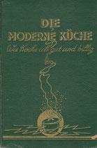 Die moderne Küche 1938