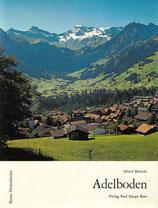 Adelboden Heimatbuch