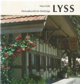Lyss Heimatkundliche Streifzüge (2)