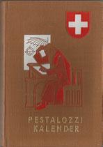 Pestalozzi Kalender 1952
