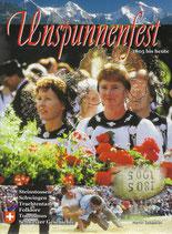 Unspunnenfest - 1805 bis heute
