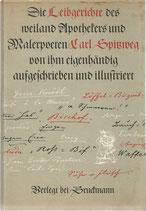 Die Leibgerichte des weiland Apothekers und Malerpoeten Carl Spitzweg