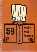 59 Hobby Kochrezepte
