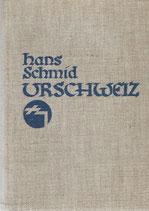 Urschweiz 1928