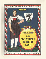 Das Schwarzenburgerland 1968