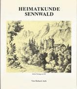 Heimatkunde Sennwald 1983