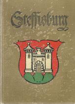 Dorf und Landschaft Steffisburg 1916