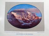 Jahrbuch des Schweizer Alpenclub 1911-1912