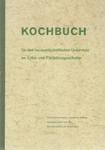 Berner Kochbuch 1958