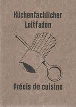 Küchenfachlicher Leitfaden 1945