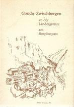 Gondo-Zwischbergen