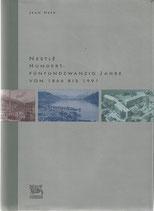 Nestlé  Hundertfünfundzwanzig Jahre von 1866 bis 1991