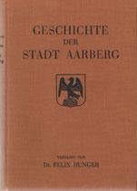 Geschichte der Stadt Aarberg 1930