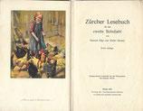 Zürcher Lesebuch 1927