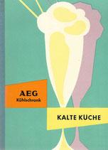 AEG Kalte Küche 1955