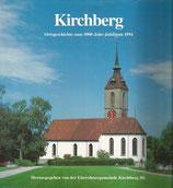 Kirchberg  - Ortsgeschichte zum 1000-Jahr Jubiläum 1994