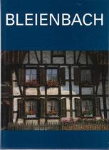 Dorfbuch von Bleienbach