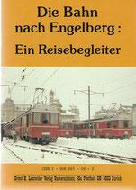 Die Bahn nach Engelberg