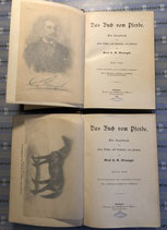 Das Buch vom Pferde 1902